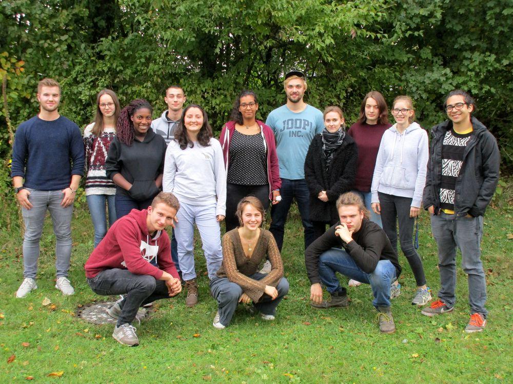 Freiwilliges Soziales Jahr (FSJ) und Bundesfreiwilligendienst (BFD) an der Schule Kielkamp